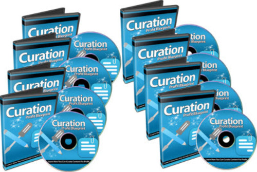 how to make money with content curation