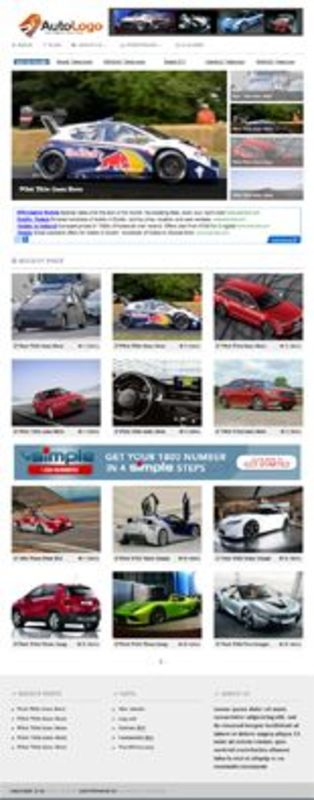 Pay for Premium Wallpaper Wordpress Theme - RR