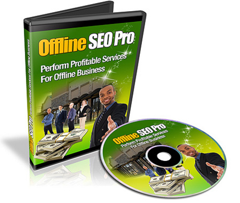 Pay for Offline SEO Pro Video Series