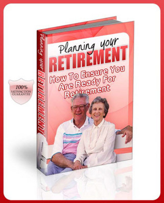 Pay for Planning Your Retirement : Learn about Retirement Planning