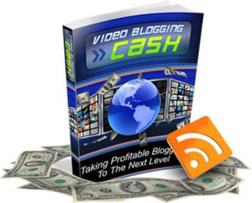 Pay for Video Blogging Cash