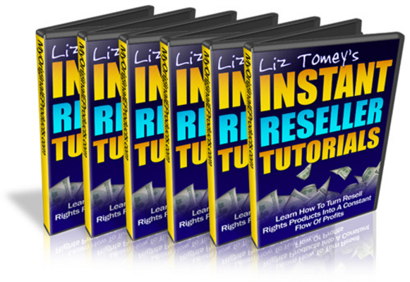 Pay for Instant Reseller Tutorials Video Course MRR