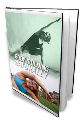 Pay for Bodybuilding Naturally MRR Ebook