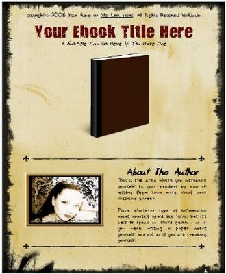 Pay for EZ Ebook Template Package v2 Master Resale Rights Included