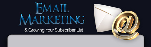 Pay for Email Marketing & Growing Your Subscriber List PLR Included