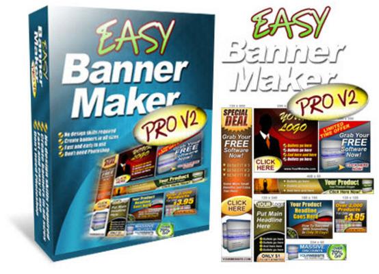 Pay for Easy Banner Maker Pro V2