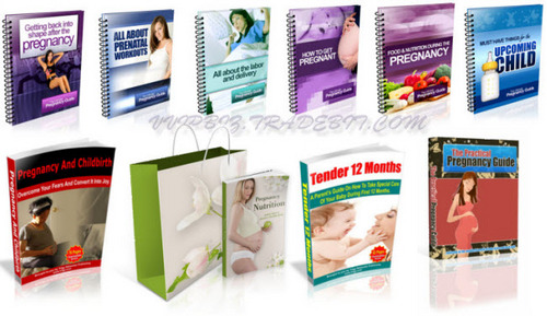 Pay for VVIPBiz Private Collection - Pregnancy And Childbirth