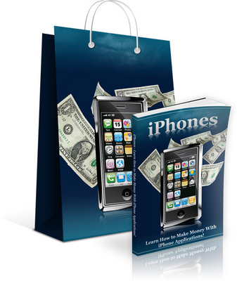 Pay for iPhones - Learn How to Make Money With iPhone Applications + Special Bonus