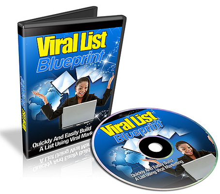 Pay for Viral List Blueprint Video Series