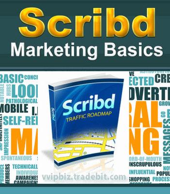 Pay for Scribd Traffic Roadmap  - Secret Marketing Weapon + BONUS