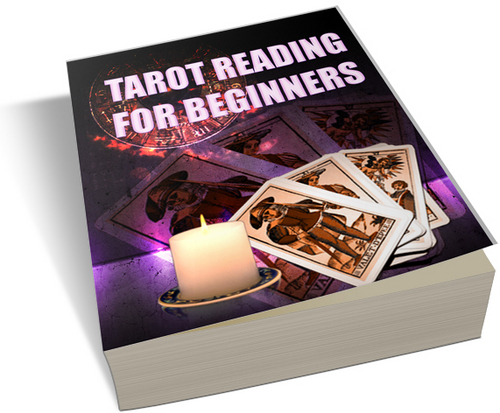 Thumbnail Tarot Reading for Beginners