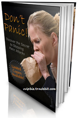 Pay for Panic Attacks Minisite Templates with Plr Content