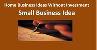 Thumbnail over 130 business ideas you can start from home