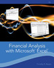 Thumbnail Financial Analysis with Microsoft Excel 6th Edition