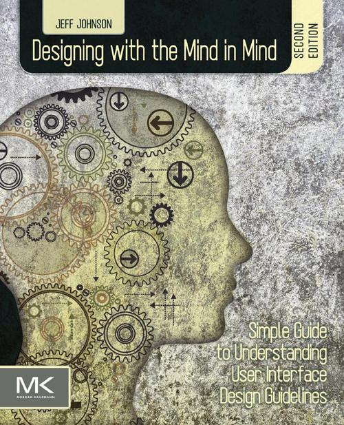 Designing With The Mind In Mind Jeff Johnson Pdf