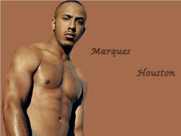 Pay for Marques Houston free Wallpaper
