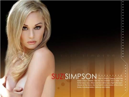 Suzi Simpson Nude Photos 8