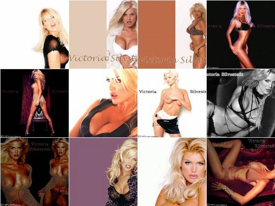 Victoria Silvstedt Wallpaper Download People