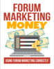 Thumbnail Need Help with Your Forum Marketing Skills? Forum Marketing