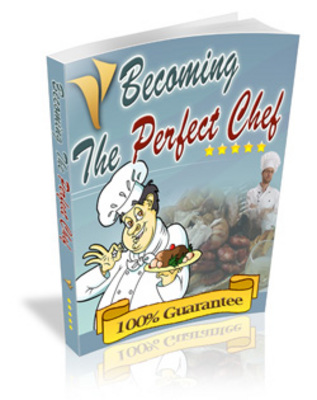 Pay for Becoming the Perfect Chef