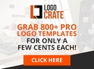 Thumbnail Over 800 Logo Templates 50 Different Niches