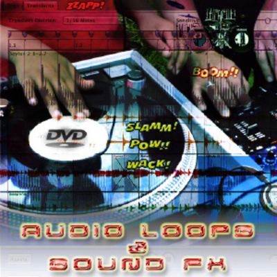Pay for SOUND FX - Radio Snow 08