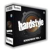 Thumbnail waveshapez - Hardstylekick pack vol. I (REVERB)