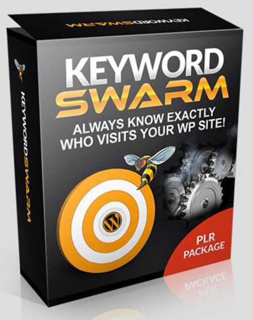 Pay for New Keyword Swarm with Resell Rights