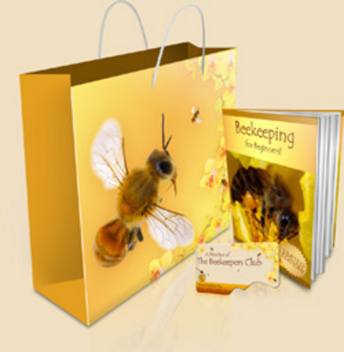 Pay for Beekeeping For Beginners (PLR)