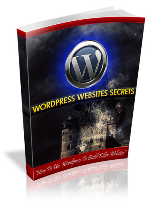 Pay for WordPress Website Secrets (MRR)