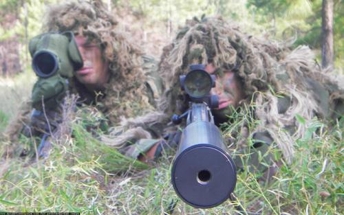 Pay for USMC Sniper Training Manual PDF - FMFM 1-3B + Paper Targets