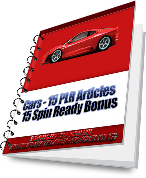 Download Thrifty Car Rental Loyalty Programs Free: 15 PLR Articles Plus Bonus 15 Spin Ready Articles
