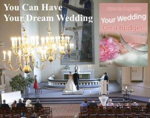 Pay for Guía de planificación de presupuesto de la boda