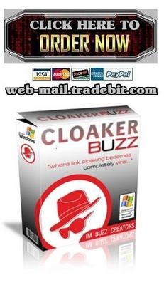 Pay for Cloaker Buzz