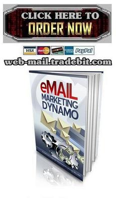 Pay for Email Marketing Dynamo