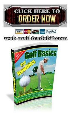 Pay for Golf Basics For Newbies