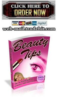 Pay for Beauty Tips
