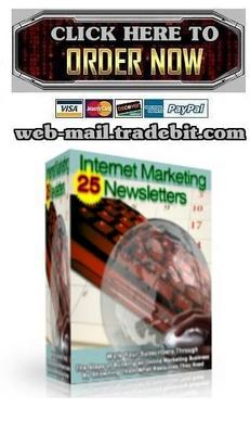 Pay for Internet Marketing Newsletters