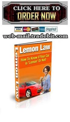 Pay for How To Know If Your Car Is Lemon Or Not