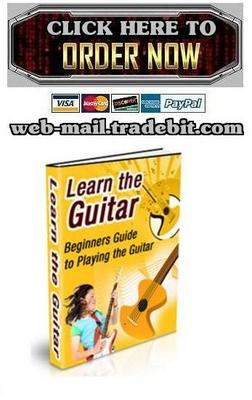 Pay for Learn The Guitar