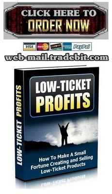 Pay for Low-Ticket Profits