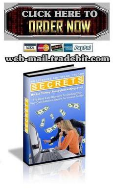 Pay for Millionaire Software Tycoon Secrets