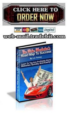 Pay for The Niche Marketers Road Map To Success