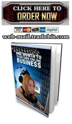 Pay for One Month To Your Own Online Business