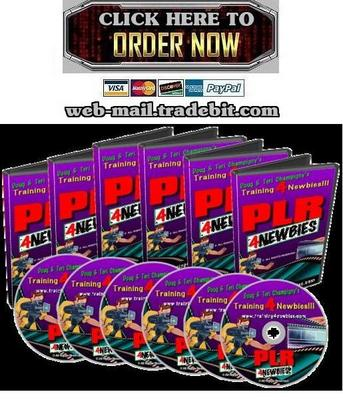 Pay for PLR For Newbies