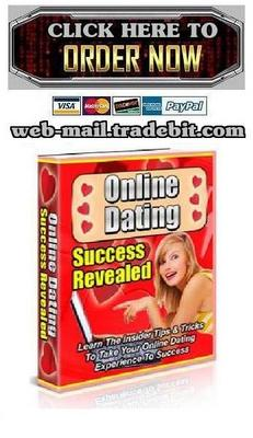 Online dating success