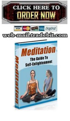 Pay for Meditation - The Guide To Self-Enlightenment