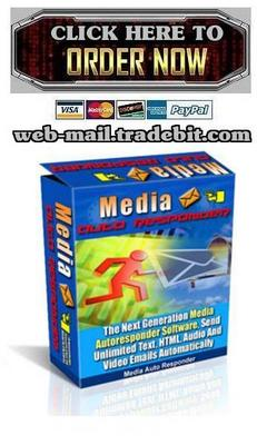 Pay for The Next Generation Media Auto Responder Software