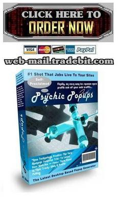 Pay for Psychic Popup Injector