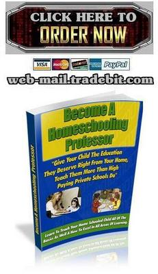 Pay for Become A Homeschooling Professor